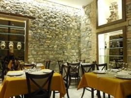 restaurant italien grenoble l 39 osteria qui sommes nous. Black Bedroom Furniture Sets. Home Design Ideas